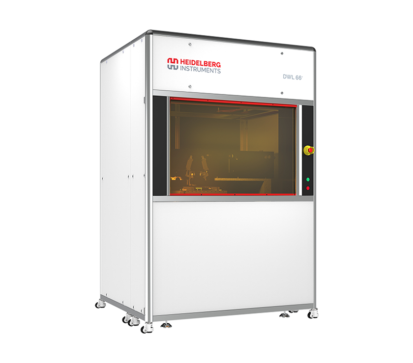 Read more about the DWL 66+ Laser Lithography System.