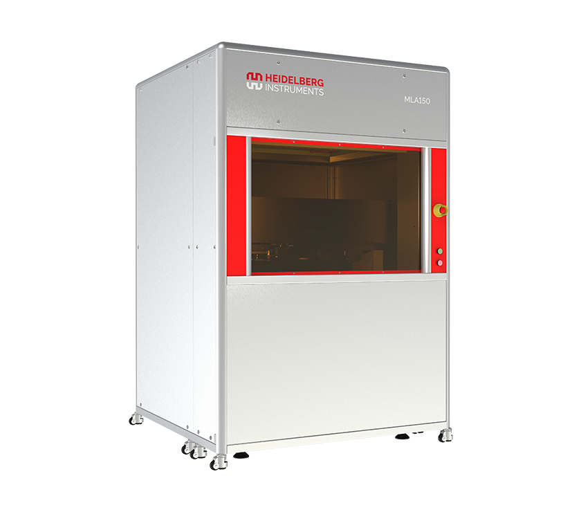 Learn more about the MLA150 Maskless Aligner.