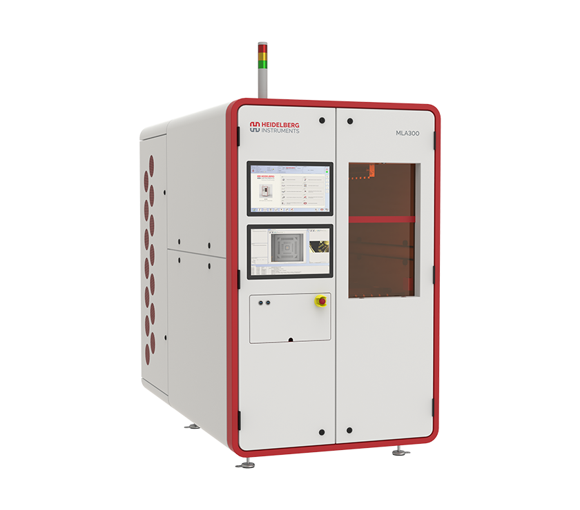 Discover more about the MLA300 Industrial Maskless Aligner.